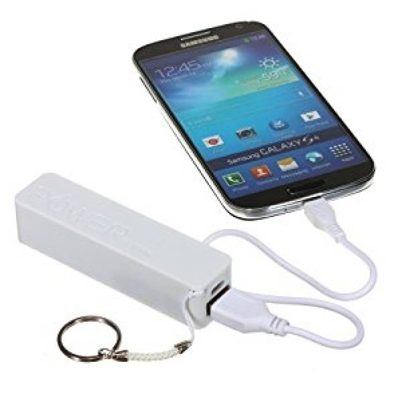 Power Bank para Empresas Promocional